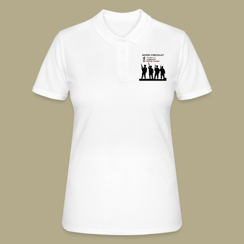 Skirm Checklist - Women's Polo Shirt