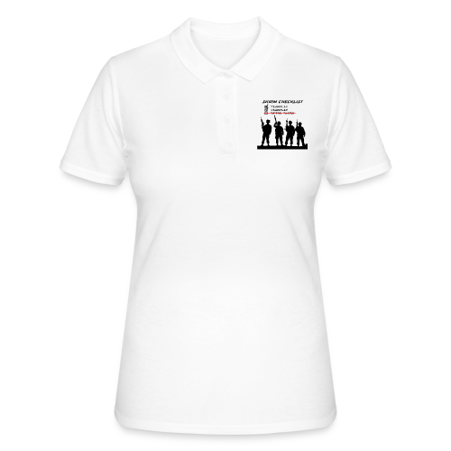 Skirm Checklist - Women's Polo Shirt