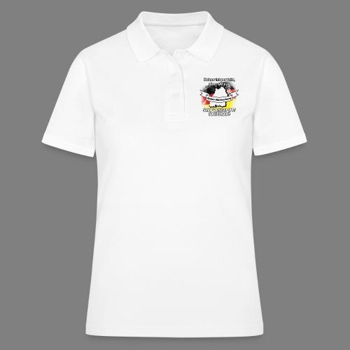 Perfekt Baden-Württemberg - Frauen Polo Shirt