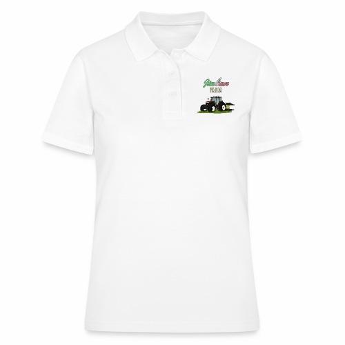 Italian Farm official T-SHIRT - Women's Polo Shirt