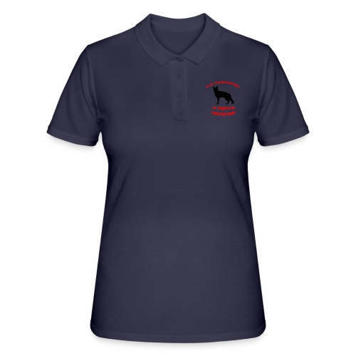 Pastore Tedesco - Women's Polo Shirt
