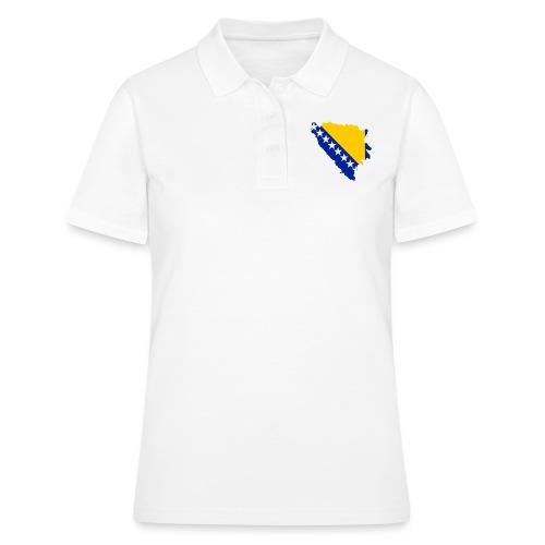 D.B - Women's Polo Shirt