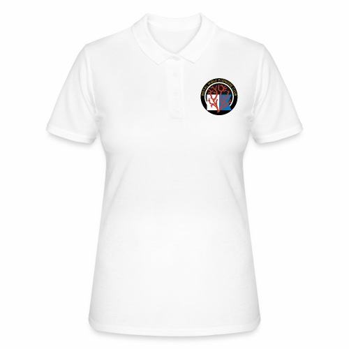 Royal Wolu Plongée Club - Women's Polo Shirt