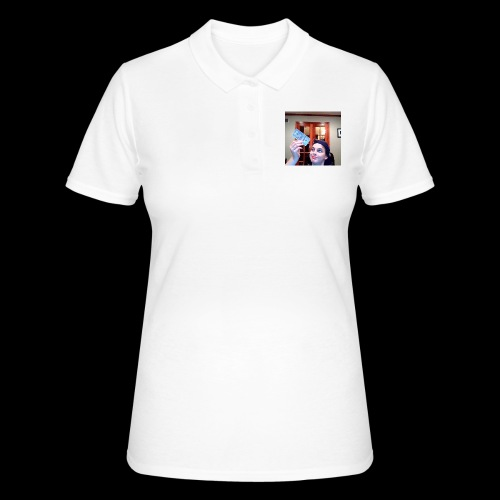 Lil Justin - Women's Polo Shirt