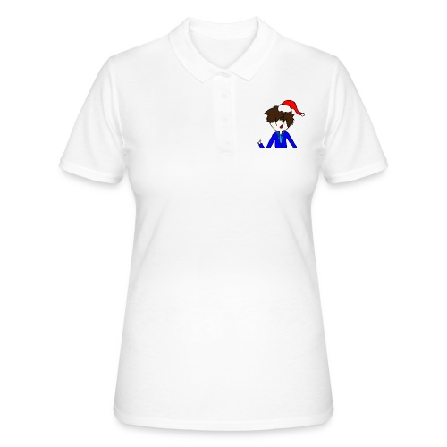 george west - Women's Polo Shirt