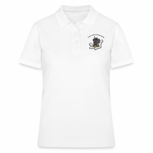 Plastic Crack Blog - Women's Polo Shirt