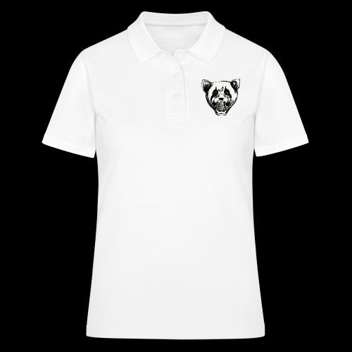 NatureRebellion Panda - Polo Femme
