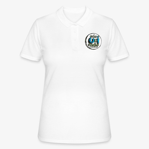 U & I Logo - Women's Polo Shirt