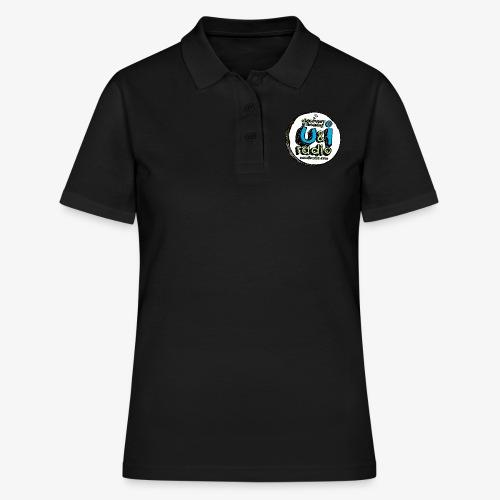 U & I Logo - Women's Polo Shirt