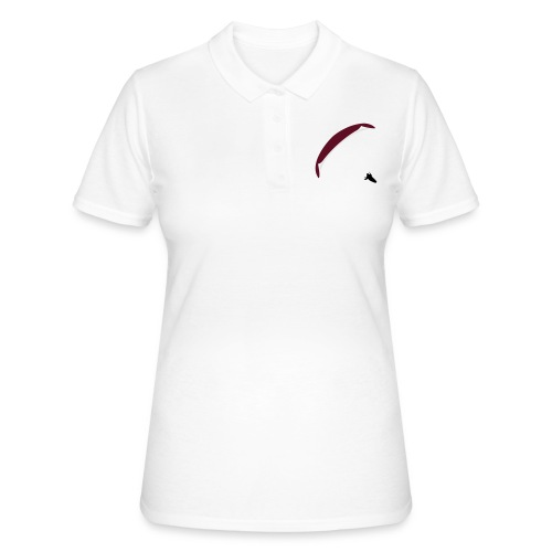 paragliding XC - Women's Polo Shirt