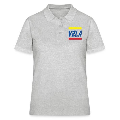 vzla 01 - Camiseta polo mujer