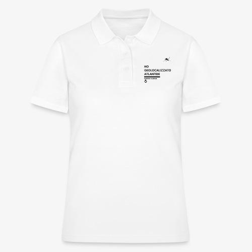 Demone Scimmia - Women's Polo Shirt