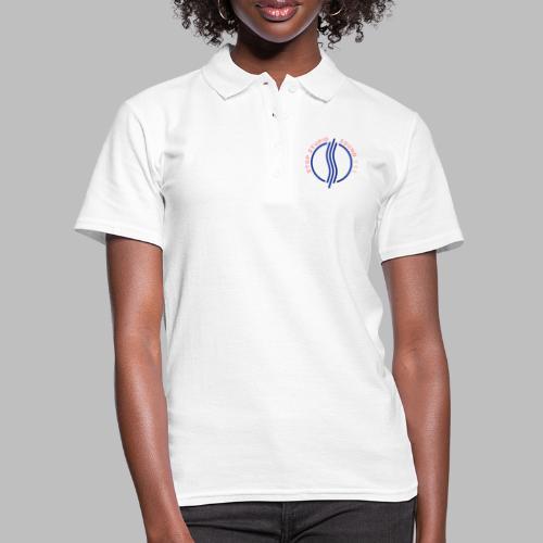 Stop Stupid Sound - Frauen Polo Shirt