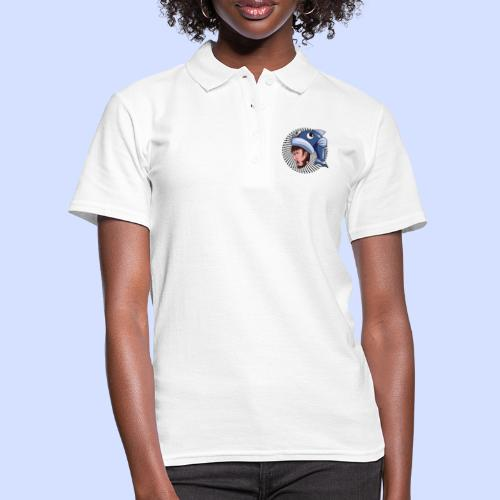 TRUSS emote large - Women's Polo Shirt