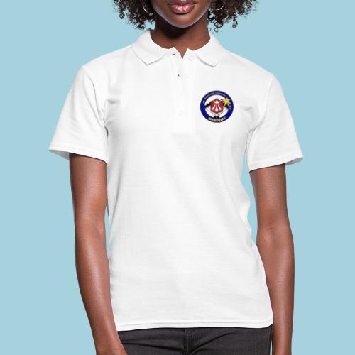MCN Logo - Frauen Polo Shirt