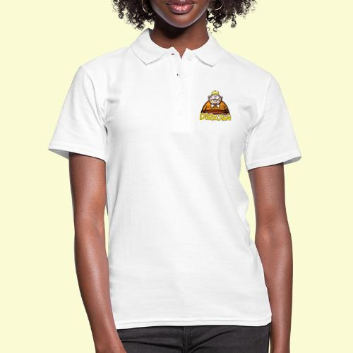 DIRKJAN Half - Women's Polo Shirt