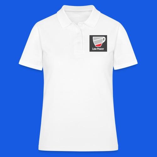 Low power need refill - Women's Polo Shirt