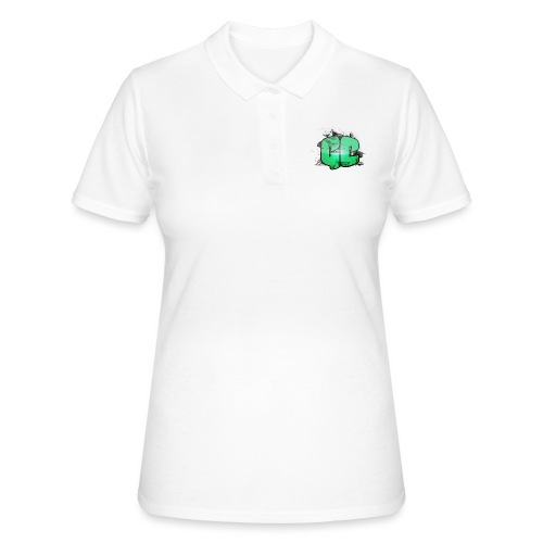Badge - GC Logo - Women's Polo Shirt