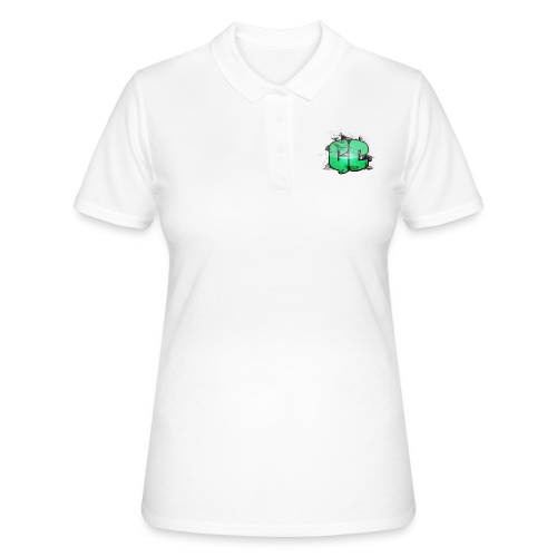 Hættetrøje - GC Logo - Women's Polo Shirt