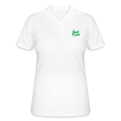 JustKjeld - Women's Polo Shirt
