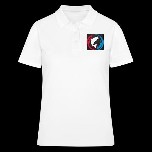 Logo Fisk - Women's Polo Shirt