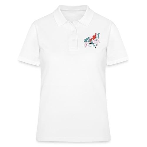 Donne - Women's Polo Shirt