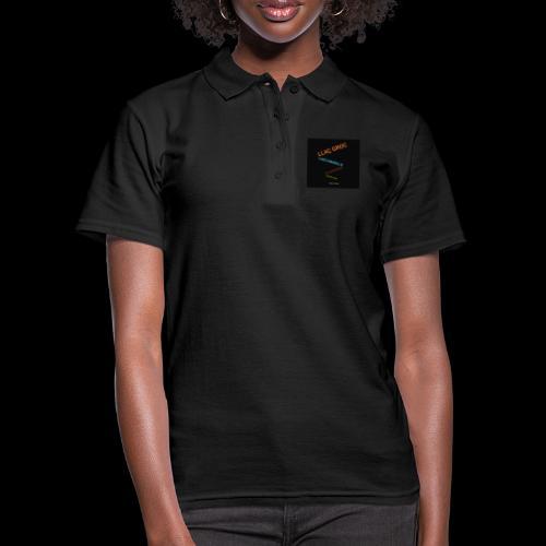 Llac Groc Suggestiu - Camiseta polo mujer