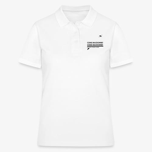 Giovanni Da Reggio Calabria - Women's Polo Shirt