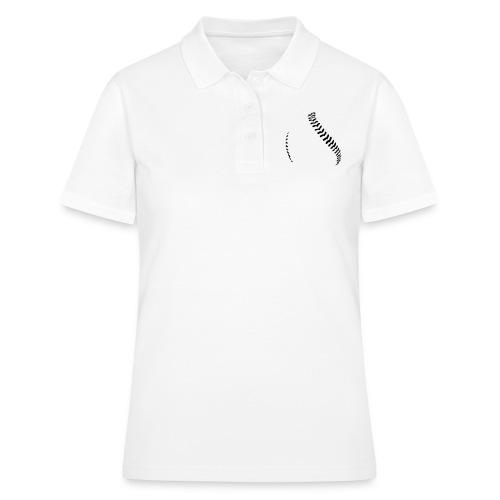 Baseball - Women's Polo Shirt