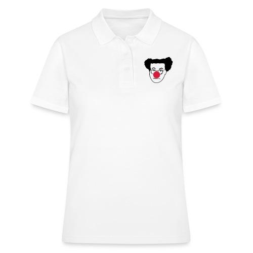 COLUCHE - Women's Polo Shirt
