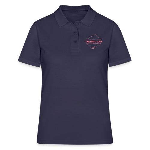 Triangle (H) - Women's Polo Shirt