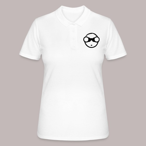 Peeper Original - Frauen Polo Shirt