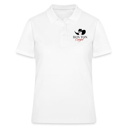 Bon Ton - Women's Polo Shirt