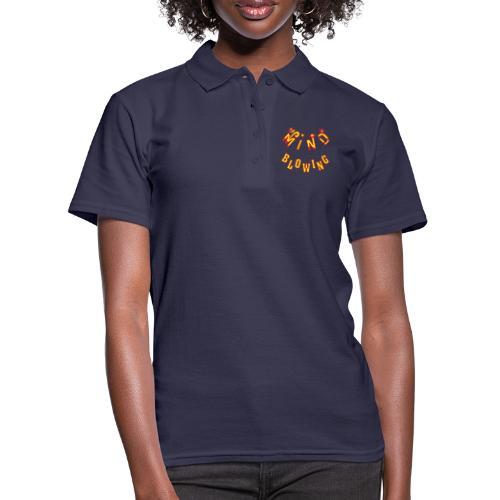 Mind Blowing - Women's Polo Shirt