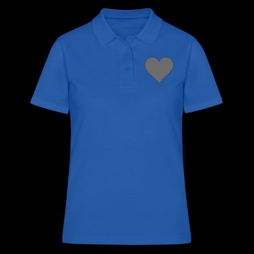 hearth design tee - Poloshirt dame