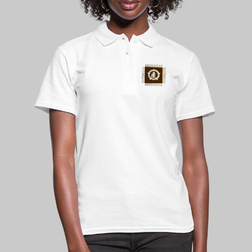 #Bestewear - Royal Line - Frauen Polo Shirt