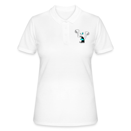 Scary - Women's Polo Shirt