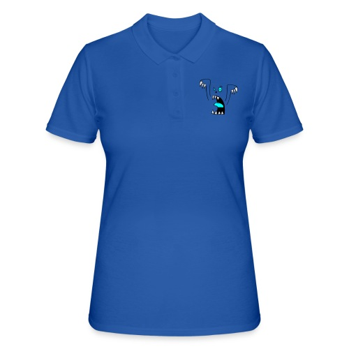 Scary - Women's Polo Shirt