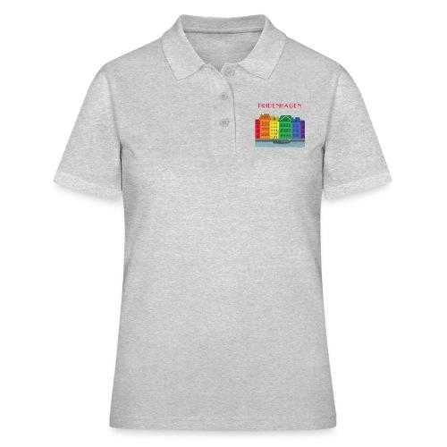 PRIDENHAGEN NYHAVN T-SHIRT - Poloshirt dame