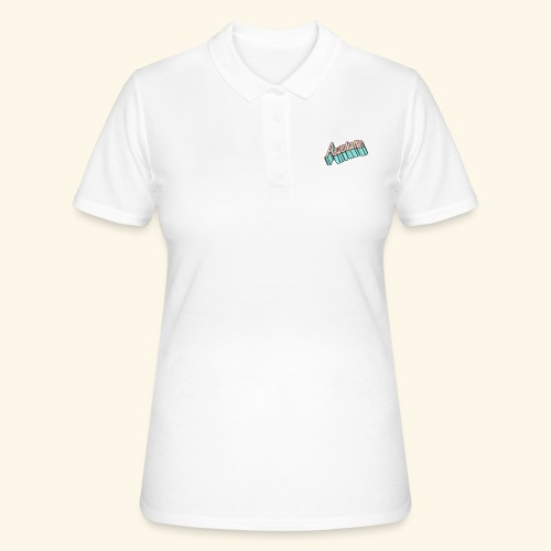Awesome Femme - Women's Polo Shirt
