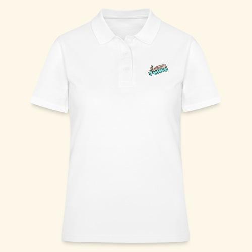 Awesome Femme - Women's Polo Shirt