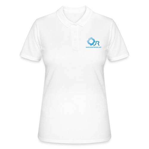 Official Logo - Women's Polo Shirt