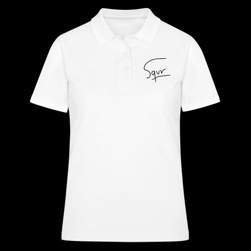 Basic Squr - Women's Polo Shirt