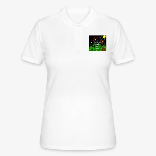 46F0F1F7 1A1F 49BC B472 BF5E2ADEC83A - Women's Polo Shirt
