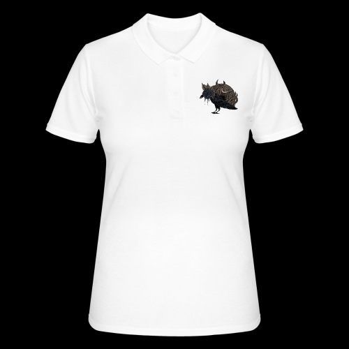 Lost corbeau - Women's Polo Shirt