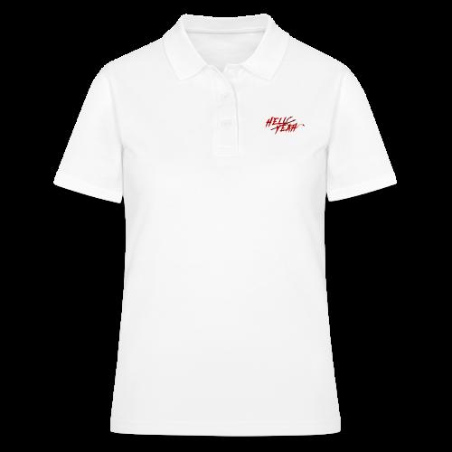 Hell Yeah - Women's Polo Shirt