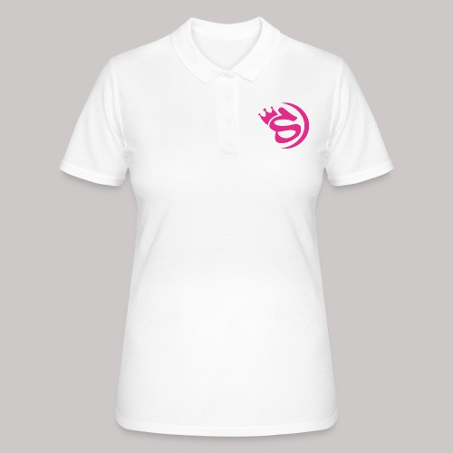 S pink - Frauen Polo Shirt