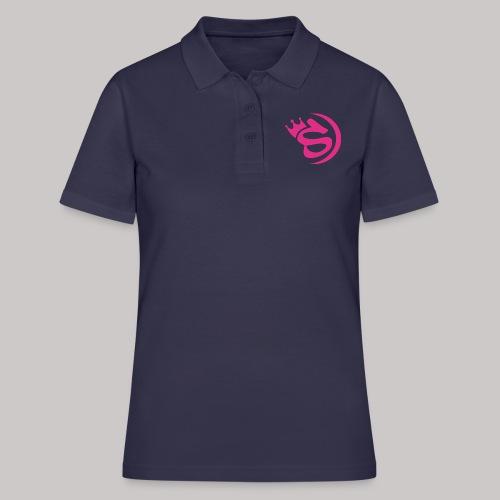 S pink - Frauen Polo Shirt