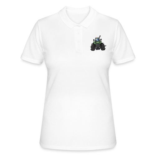 0145 F - Women's Polo Shirt