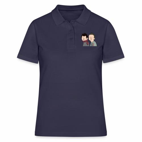 Laink et Terracid Wankuls - Women's Polo Shirt